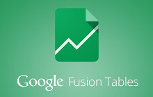 Google Fusion Tables
