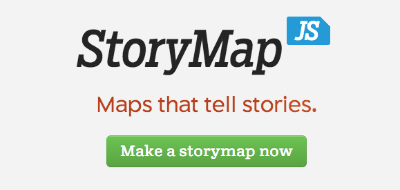 Mapas infoactivistas con StoryMap Js