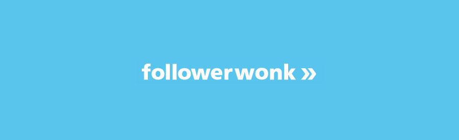 Followerwonk