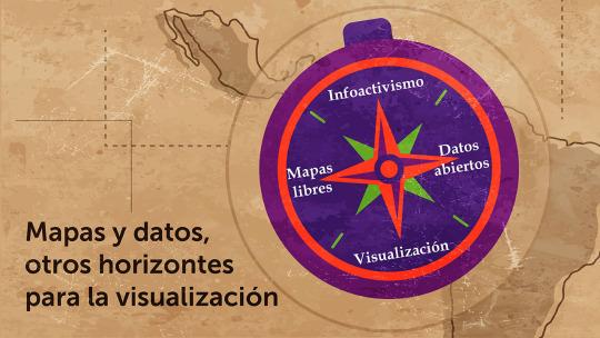 Mapas y datos, otros horizontes para la visualización