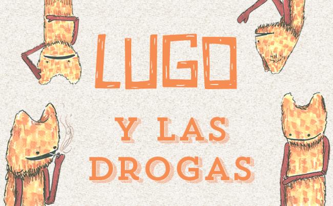 Lugo y las drogas