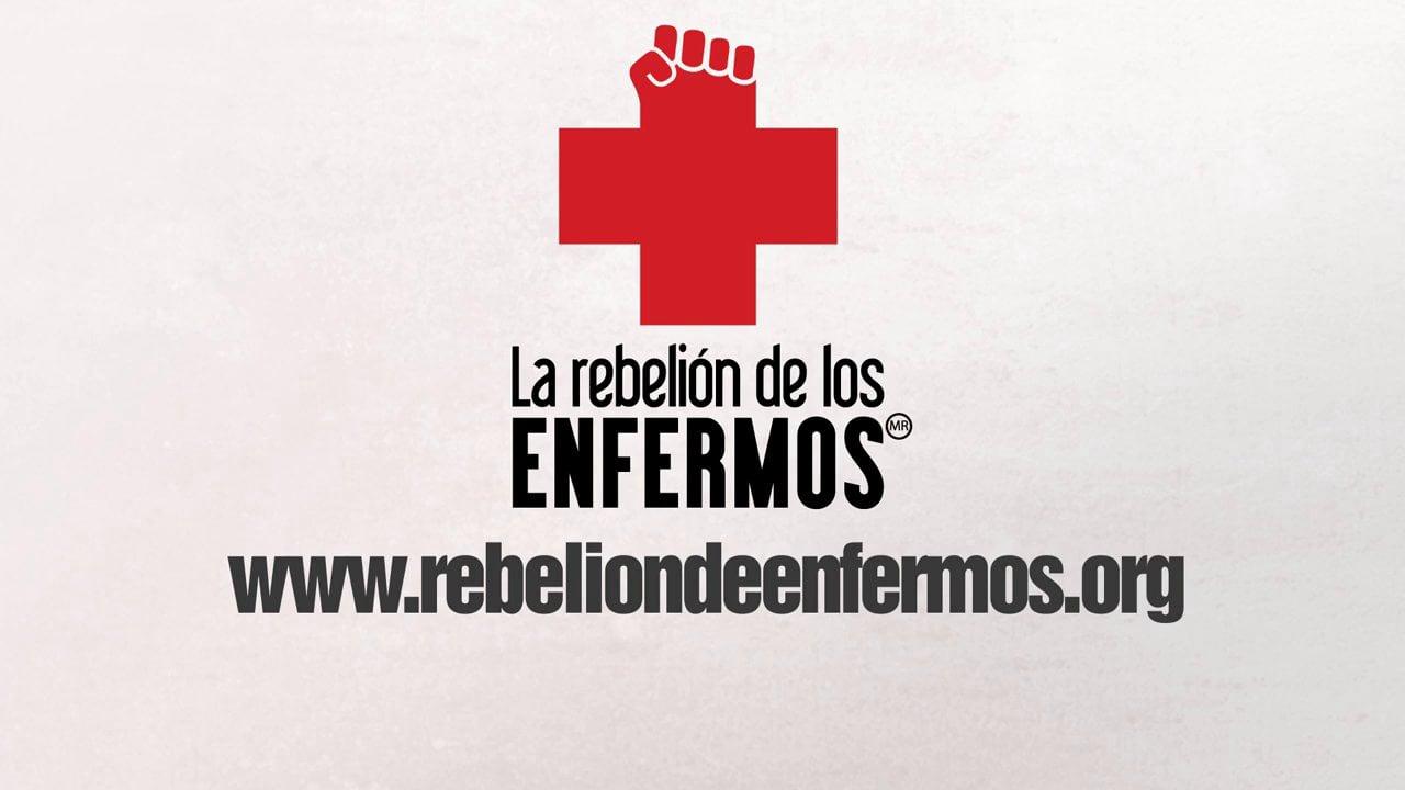 Logo Rebelión de los Enfermos