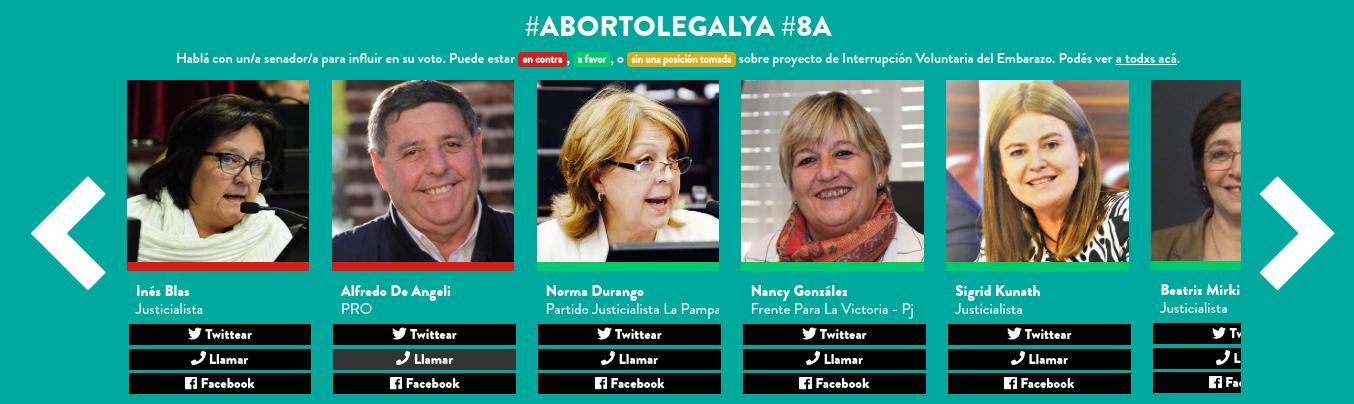El #8A y las tácticas infoactivistas en torno al #AbortoLegal en Argentina (I)