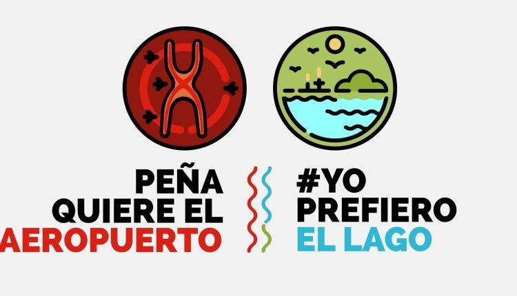 El caso #YoPrefieroElLago Algunos apuntes infoactivistas sobre la estrategia y tácticas
