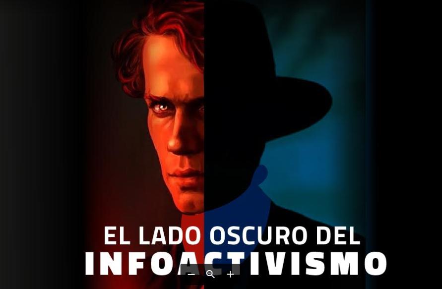 Comunicación antiderechos: El lado oscuro del infoactivismo