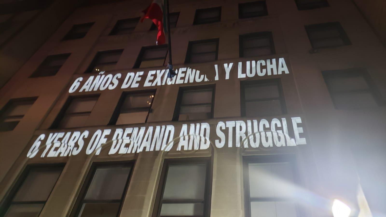 ayotzinapa6años