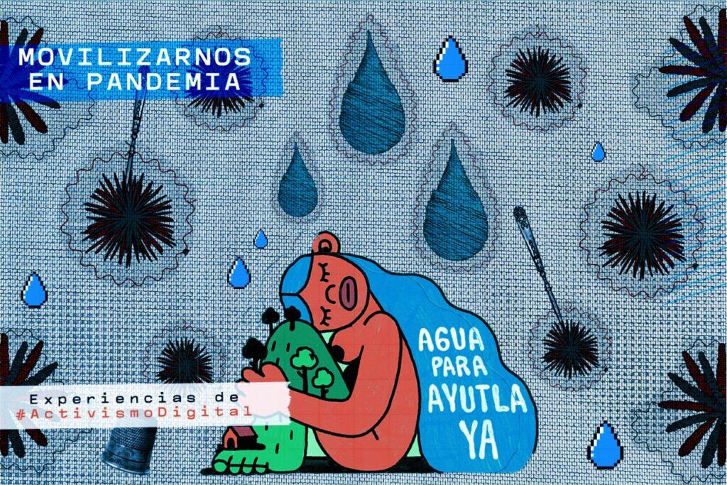 MovilizarnosEnPandemia_AguaAyutla