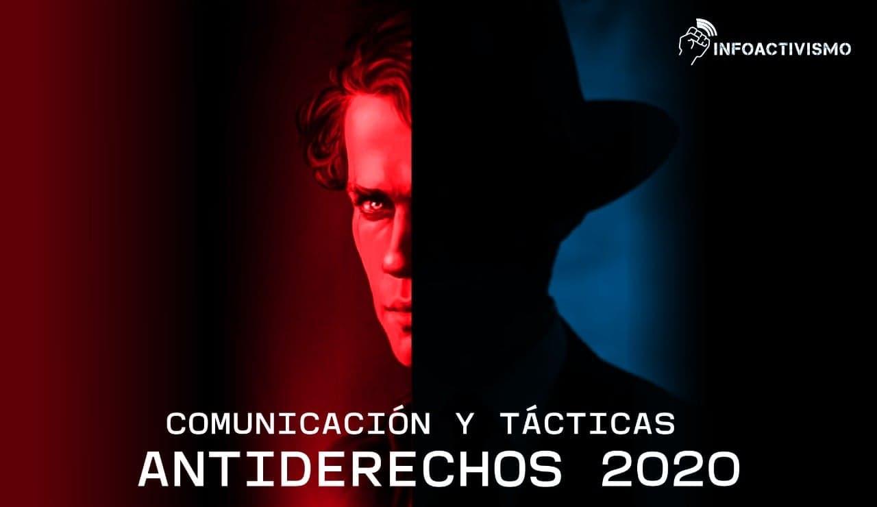 Comunicaciòn antiderechos 2020